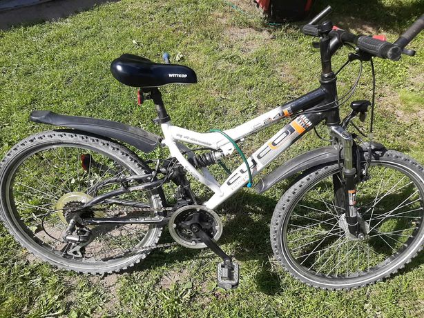 Rower cyco
