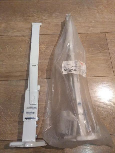 Stojak konsola noga do grzejnika Wemefa Super Standfix Plus model 817