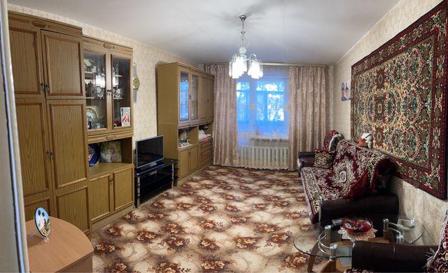 Двухкомнатная квартира на масанах