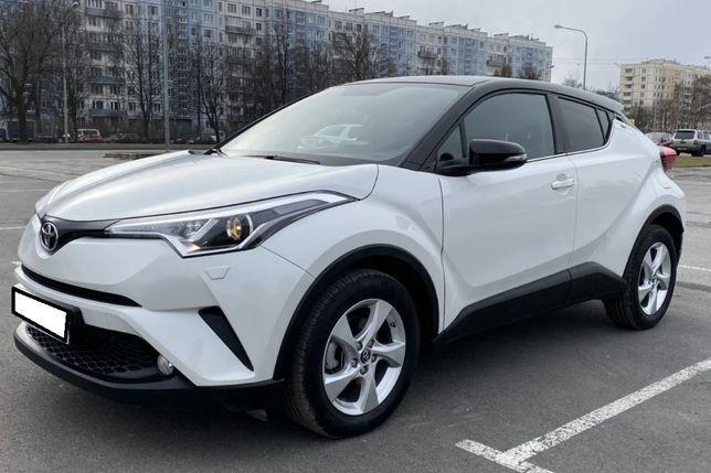 Продам Toyota CHR