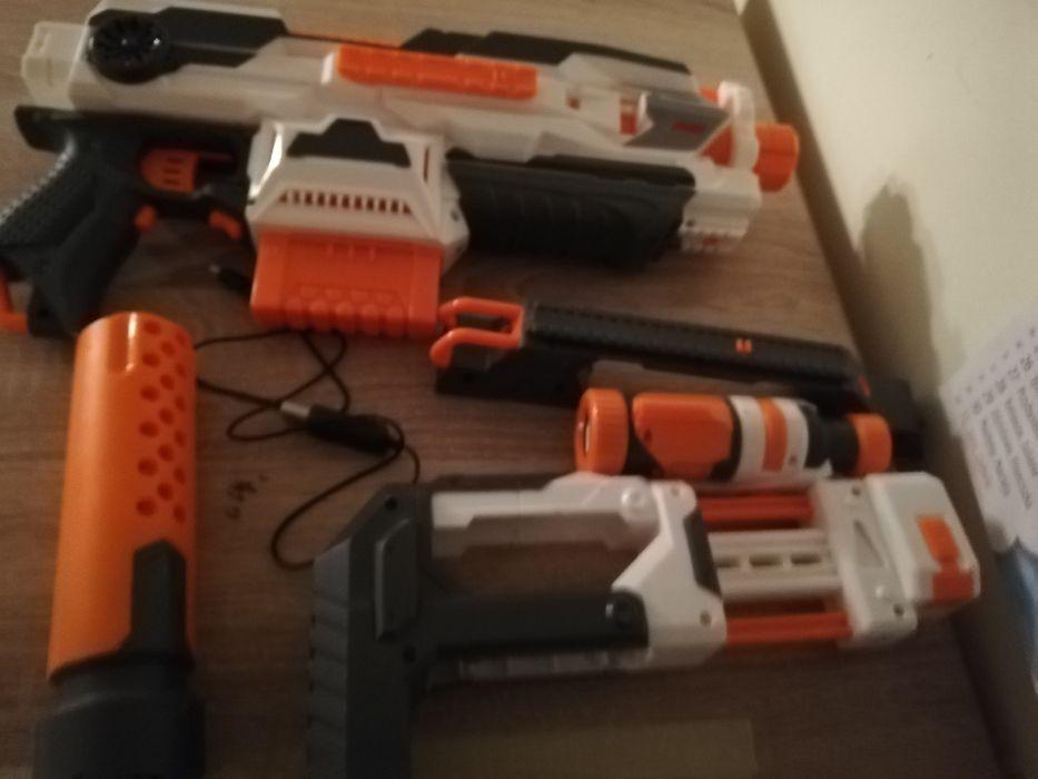 Pistolet nerf Blaster Kacprówek - image 1