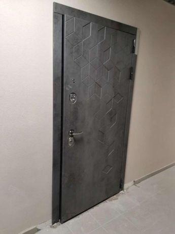 Установка входных дверей. Проемы, демонтаж и пр.