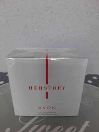 Woda perfumowana Herstory by Avon 50 ml