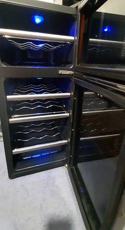 Холодильник для вина,винний холодильник,CASO привезений з Німеччини
