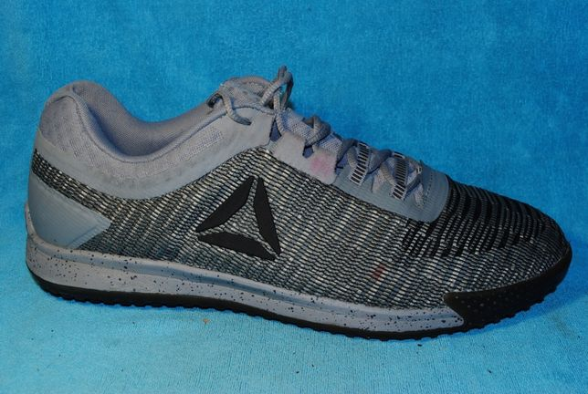 спорт reebok кроссовки 48 размер оригинал