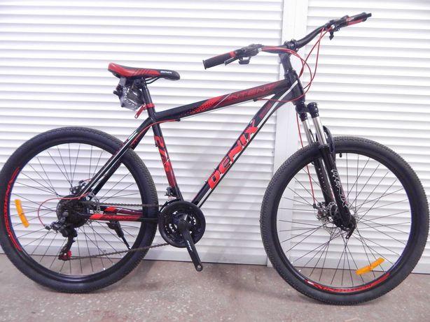 Велосипеды Спортивные DENIX Intent 27.5'' HD 2021 Новые В Сумах
