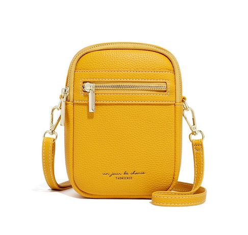 Маленькая сумочка через плечо кроссбоди для телефона сумка с ремешком