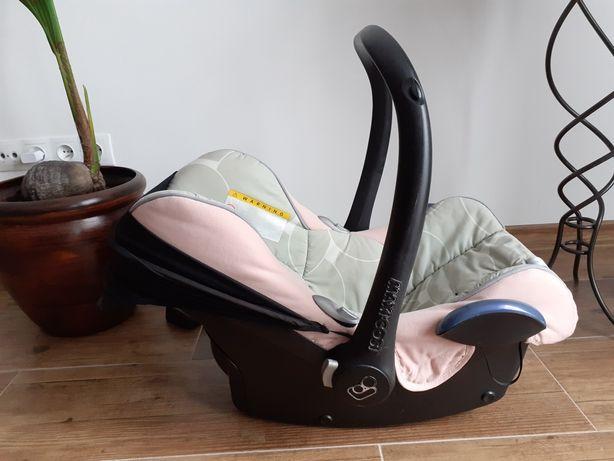 Fotelik nosidelko Maxi Cosi Cabriofix 0-13 kg