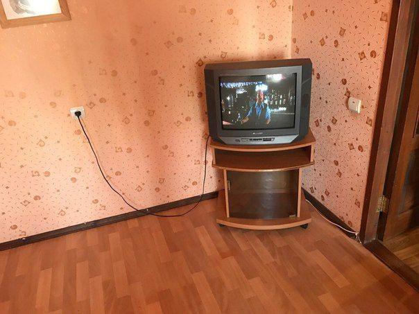 Недорогая квартира.центр-зыгина/ЖД вокзал/левада