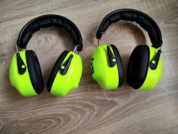 Słuchawki dźwiękoszczelne dla dzieci firmy