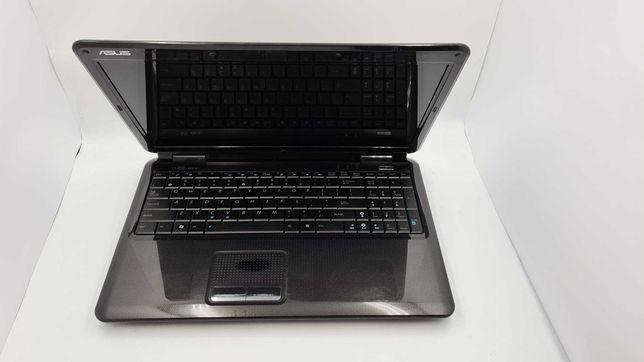 LAPTOP ASUS K52 INTEL 4GB 750GB ZASILACZ od Loombard Jarocin Śródmiejs