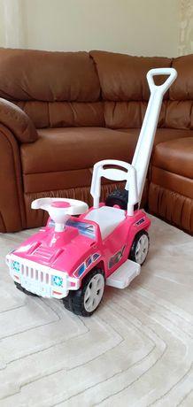 Машинка детская, беговел для девочки
