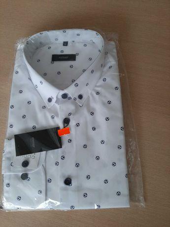 Sprzedam koszule męskie 3 szt. w cenie 1