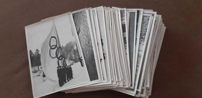 Zdjęcia karty Olimpiada Berlin 1936
