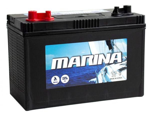 Akumulator do łodzi, kamperów, solarów Marina X-pro 105Ah/950A