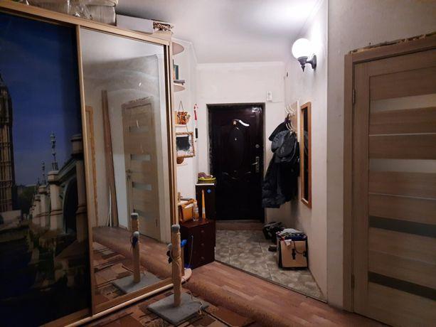 Продам 2х комнатную мансарду - под ремонт!