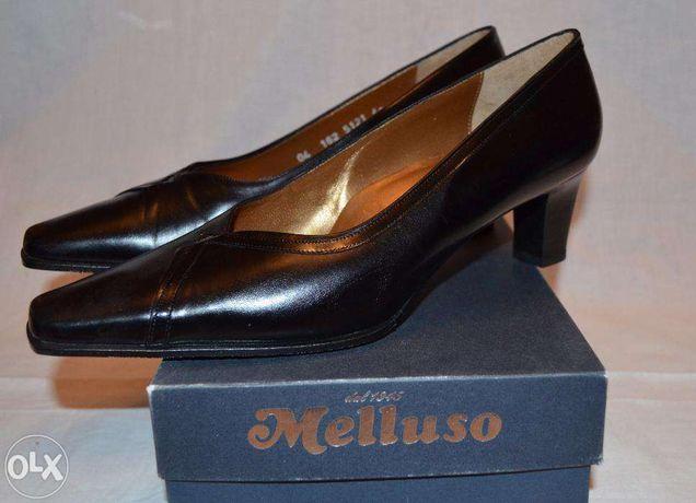 Туфли Melluso Италия ,оригинал,новые