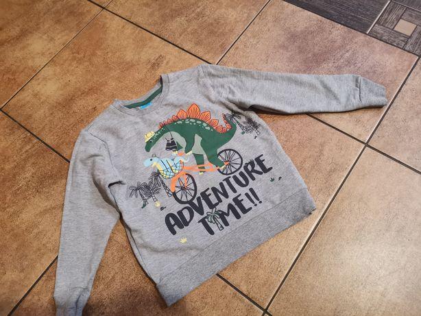 Bluza-sweterek dla chłopca Pepco r. 104