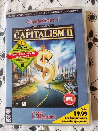 Gra Capitalism II