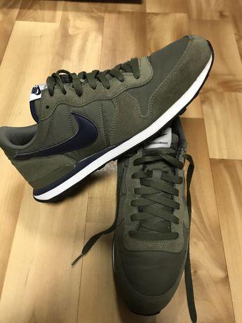 Мужские кроссовки Nike Internationalist размер 43,5