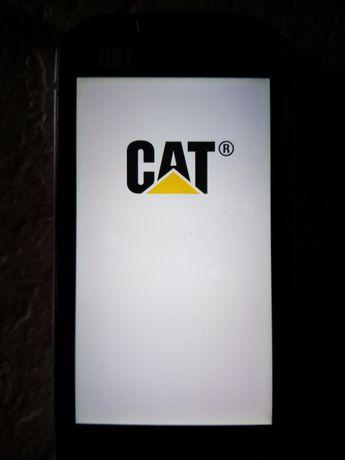 Cat S60 com câmara térmica FLIR