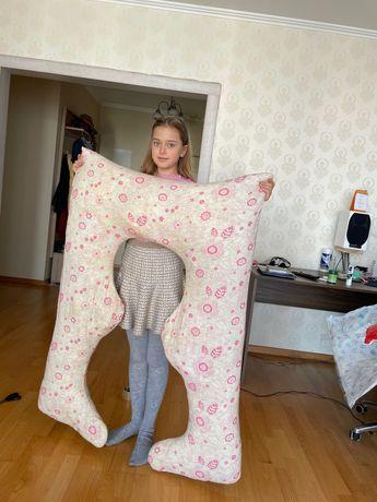 Віддам подушку для вагітних