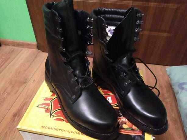 Buty wojskowe nowe 29,5 rozm.46