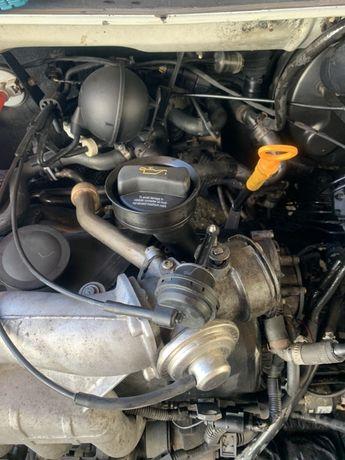 Запчасти двигателя, навесное, двигатель Т5 АХЕ 2,5 ТДИ