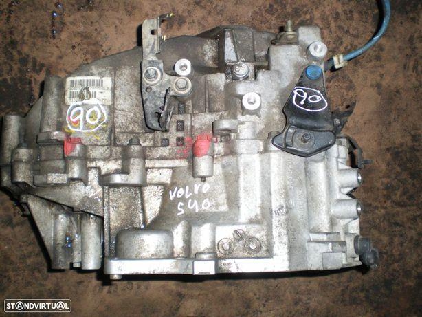 Caixa velocidade M56L2 VOLVO / S40 / 1.9 / 5V / DIESEL /