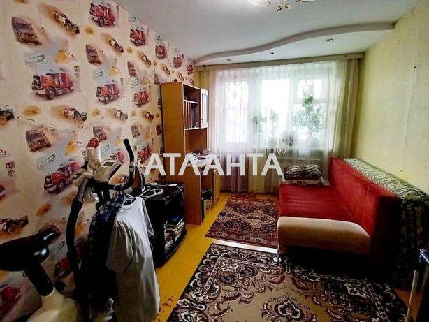 2-комнатная квартира в ближайшем пригороде. смт. Хлебодарский