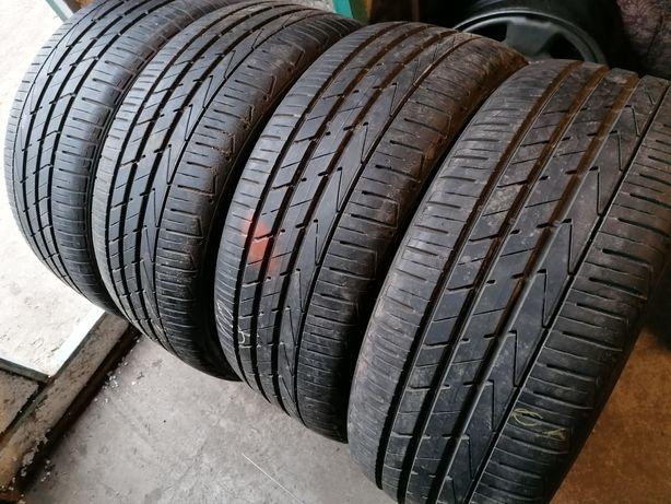 235 50 r19 шины бу Hankook (альтернатива 245/45r19)