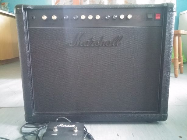 Marshall DSL 40C Limited Black Stealth JAK NOWY footswitch Wysylka