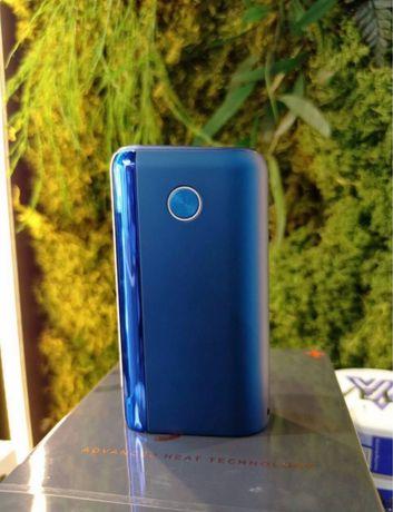 Glo Hyper + синий Glo pro