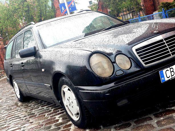 Sekwencja LPG*Mercedes Avangarde E200*2.0 136 KM*Długie opłaty*