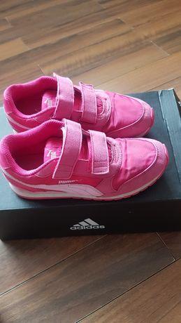 Adidasy Puma  roz 34
