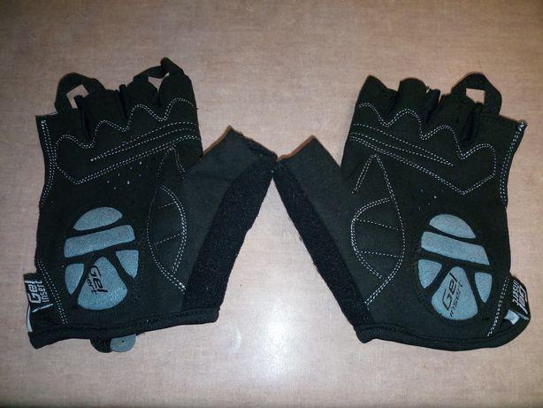 Вело перчатки power play з гелевыми подушками