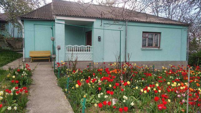 Будинок, м. Тульчин вул. Черняховського 8