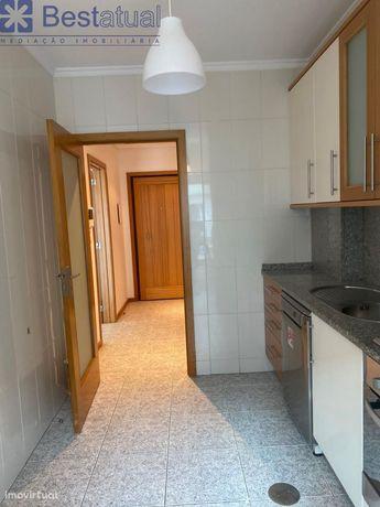 Apartamento T2 c/2 Frentes-Avintes