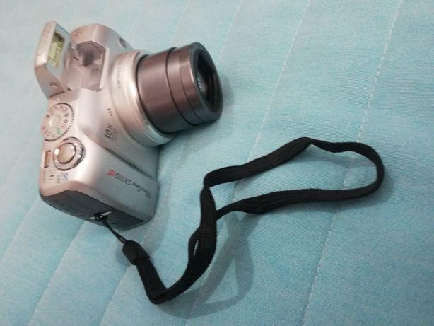 Máquina fotográfica CANON POWERSHOT SX110 IS