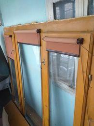 Продається дерев`яне вікно