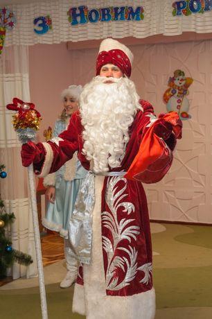 Дед Мороз и Снегурочка :) Проведение новогодних мероприятий, утреников