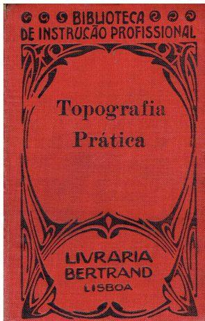 11565  Livros sobre Topografia