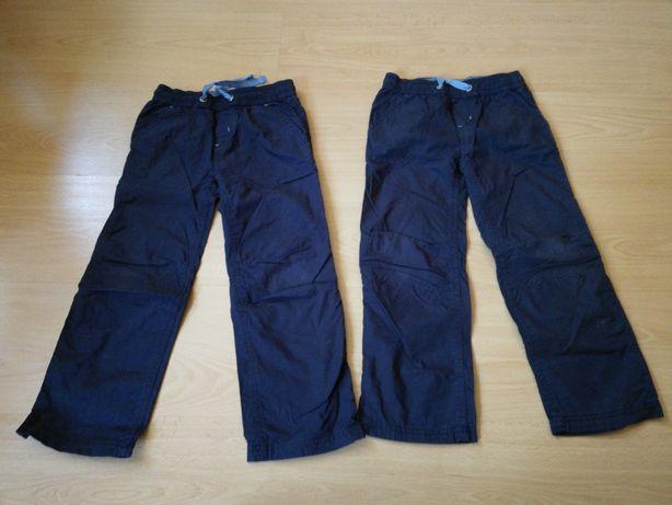 Spodnie letnie r 116