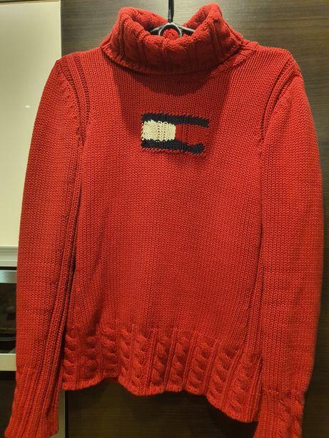 Sweter Oryginalny Tommy hilfinger rozm m