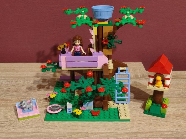 Lego Friends domek na drzewie 3065