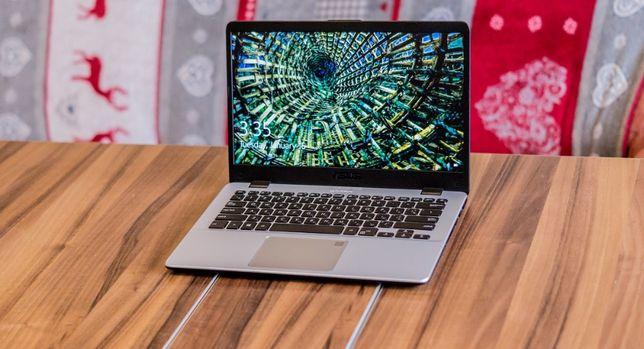 Мощный ультрабук Asus ZenBook Performance \ Core i5 \ Состояние НОВОГО