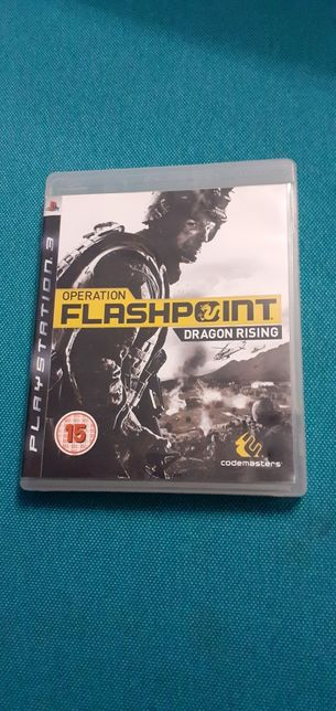 Operation Flashpoint ps3
