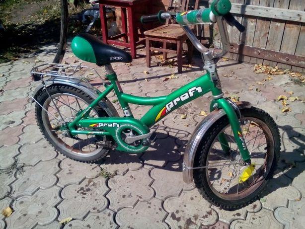 Продам дитячий велосипед Profi