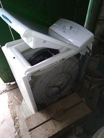 Стиральная машина Whirlpool AWE 2221 (НА ЗАПЧАСТИ)