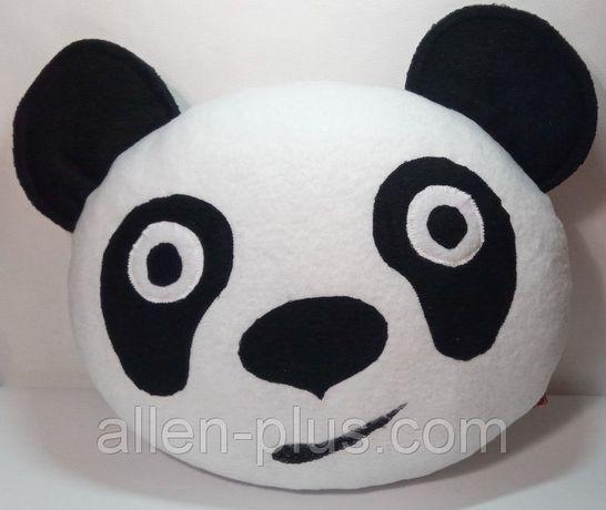 Мягкая игрушка - подушка ручной работы Панда